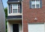 Foreclosed Home in Atlanta 30349 WINDSOR FORREST LN - Property ID: 3807278776