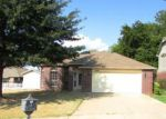 Foreclosed Home in Broken Arrow 74012 S GUM AVE - Property ID: 3808582170