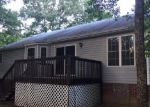 Foreclosed Home in Providence Forge 23140 MINITREE GLEN DR - Property ID: 3809949985