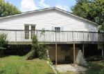 Foreclosed Home in Crossville 38555 CHESTNUT HILL RD - Property ID: 3810374360