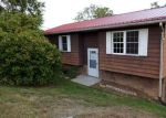 Foreclosed Home in Watauga 37694 RIGGS RD - Property ID: 3810430424