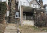 Foreclosed Home in Philadelphia 19144 MUSGRAVE ST - Property ID: 3811078183