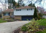 Foreclosed Home in Alliance 44601 OVERLOOK DR - Property ID: 3812609347