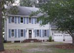 Foreclosed Home in Goldsboro 27534 GOLDLEAF DR - Property ID: 3813494946