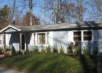 Foreclosed Home in Hendersonville 28739 WELLS ST - Property ID: 3813508509