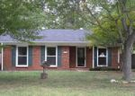 Foreclosed Home in Indian Trail 28079 BRIDLE TRL - Property ID: 3813614495