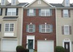 Foreclosed Home in Mount Holly 28120 LANGHORNE DR - Property ID: 3813628513