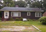 Foreclosed Home in Rocky Mount 27801 EASTERN AVE - Property ID: 3813646922