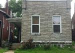 Foreclosed Home in Saint Louis 63116 MILENTZ AVE - Property ID: 3814644169