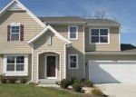 Foreclosed Home in Dewitt 48820 OAKWOOD DR - Property ID: 3815379983