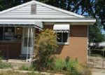 Foreclosed Home in Clinton Township 48035 WOODWARD ST - Property ID: 3815434727
