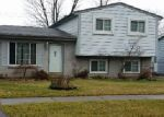 Foreclosed Home in Harrison Township 48045 ORCHID ST - Property ID: 3815469761