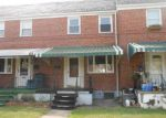 Foreclosed Home in Baltimore 21224 WYNBROOK RD - Property ID: 3815940581