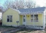 Foreclosed Home in Bonner Springs 66012 W MORSE AVE - Property ID: 3816209943