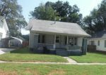 Foreclosed Home in Wichita 67203 N CLARENCE ST - Property ID: 3816262937