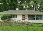 Foreclosed Home in Fort Wayne 46816 OAKMONT RD - Property ID: 3816573898