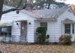 Foreclosed Home in Fort Wayne 46806 STANDISH DR - Property ID: 3816577839