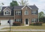 Foreclosed Home in Loganville 30052 SAINT CHARLES PL - Property ID: 3816931273