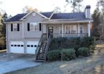 Foreclosed Home in Dallas 30157 FAIRVIEW OAK PL - Property ID: 3817164275