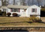 Foreclosed Home in Waterbury 06705 MAPLERIDGE DR - Property ID: 3817459470