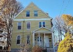 Foreclosed Home in Meriden 06451 HILLSIDE AVE - Property ID: 3817468227