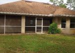 Foreclosed Home in Palm Coast 32164 ZENITH CT - Property ID: 3819839423