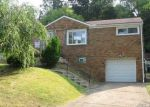 Foreclosed Home in North Versailles 15137 BEVAN RD - Property ID: 3821325467