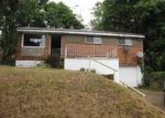 Foreclosed Home in Pittsburgh 15235 BART DR - Property ID: 3821326792