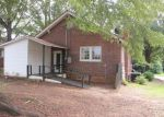 Foreclosed Home in Greenwood 29646 BOND AVE - Property ID: 3821331151
