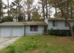 Foreclosed Home in Lithonia 30038 BRAMBLEVINE CIR - Property ID: 3821900530