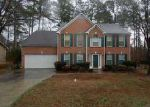 Foreclosed Home in Stone Mountain 30087 WATSON KAYE - Property ID: 3822109890