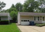Foreclosed Home in Steger 60475 CARPENTER ST - Property ID: 3822272819