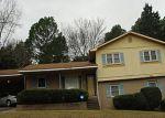 Foreclosed Home in Augusta 30906 SHADOWOOD DR - Property ID: 3822661735