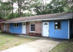 Foreclosed Home in Brunswick 31520 MALABAR DR - Property ID: 3822670485