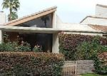 Foreclosed Home in Palm Springs 92264 E VIA HUERTO - Property ID: 3823198689