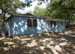 Foreclosed Home in Weatherford 76086 W WATER ST - Property ID: 3823594167