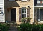 Foreclosed Home in Montgomery Village 20886 STERNCROFT CT - Property ID: 3824933497