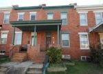 Foreclosed Home in Baltimore 21224 ESTHER PL - Property ID: 3824978617