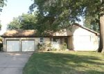 Foreclosed Home in Derby 67037 N EL PASO DR - Property ID: 3825070588