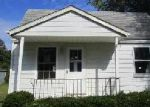 Foreclosed Home in South Bend 46637 MARION AVE - Property ID: 3826452839