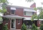 Foreclosed Home in Grosse Pointe Woods 48236 VERNIER RD - Property ID: 3826759413