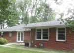 Foreclosed Home in Anderson 46012 HILL CT - Property ID: 3827065556
