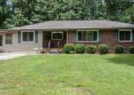Foreclosed Home in Lawrenceville 30046 CURTIS RD - Property ID: 3827412877