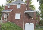 Foreclosed Home in Pittsburgh 15235 CLEMATIS BLVD - Property ID: 3831766326