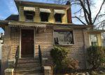 Foreclosed Home in Newark 7106 CAROLINA AVE - Property ID: 3832360664