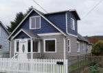 Foreclosed Home in Hoquiam 98550 LAUREL ST - Property ID: 3832488103