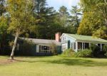 Foreclosed Home in North Conway 3860 CRANMORE RD - Property ID: 3832622569