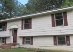 Foreclosed Home in Clinton 39056 GREEN FOREST DR - Property ID: 3833832693