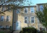 Foreclosed Home in Germantown 20874 CHERRY BEND TER - Property ID: 3835165449