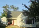Foreclosed Home in Lancaster 43130 FRANKLIN AVE - Property ID: 3835418599